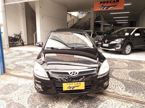 Hyundai I30 2.0 Aut. Preto 2010 (0925)