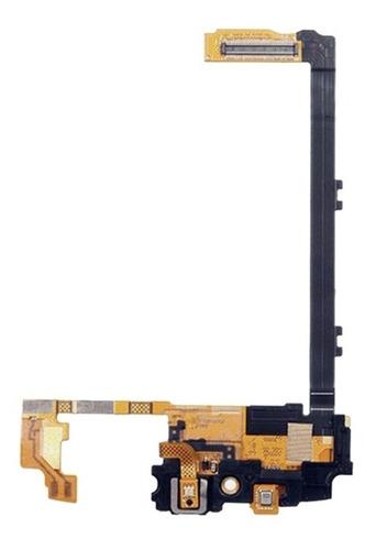 Flex De Carga LG Google Nexus 5 D820 D821 Micrófono Y Antena