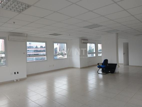 Sala Para Aluguel Em Nova Campinas - Sa004963