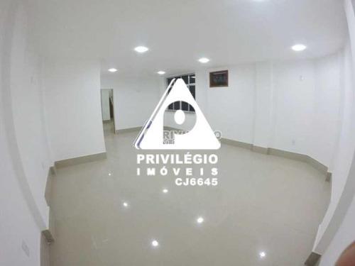 Casa De Rua À Venda, 5 Quartos, 1 Suíte, Botafogo - Rio De Janeiro/rj - 24478