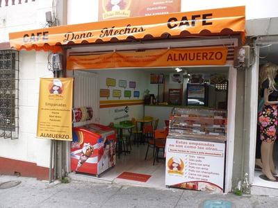 Cafeteria Acreditada Y Al Alza