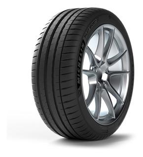 Neumático 245/40/17 Michelin Pilot Sport 4 95y