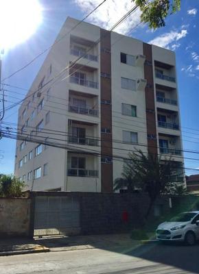 Apartamento No Bucarein Com 2 Quartos Para Locação, 76 M² - Lg1267