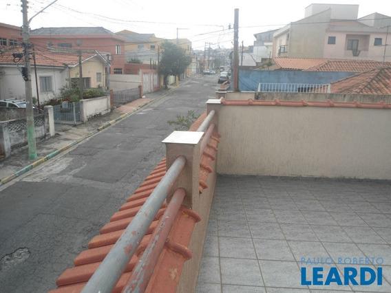 Casa Assobradada - Vila Prudente - Sp - 431831