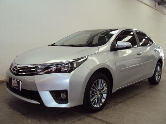 Toyota Corolla Xei 2.0 Flex Automático Completo