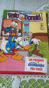 Gibi Hq Pato Donald Nº 2011 A