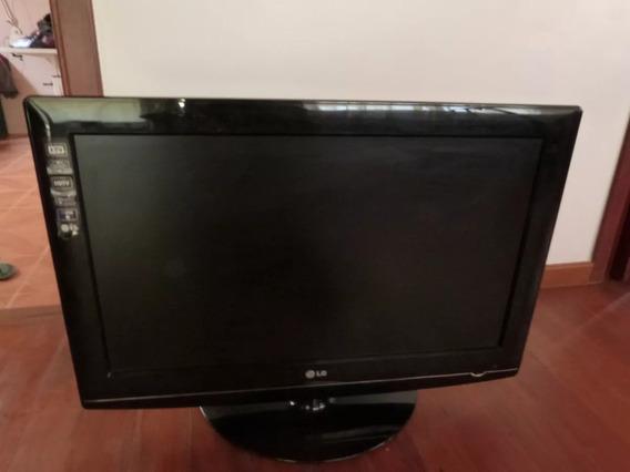 Tela Display LG 32lg50d Em Perfeito Estado