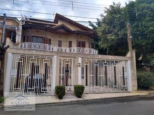 Casa À Venda, 305 M² Por R$ 1.400.000,00 - Jardim Santa Clara - Guarulhos/sp - Ca0165