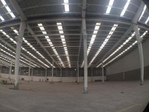 Nave Industrial, Parque Ind. Benito Juarez Inra - Sb