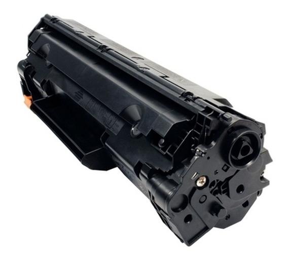 Toner Compatível Ce285a Ce283 10 De Cada