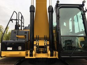 Maquinaria De Construcción Excavadoras 325 B L