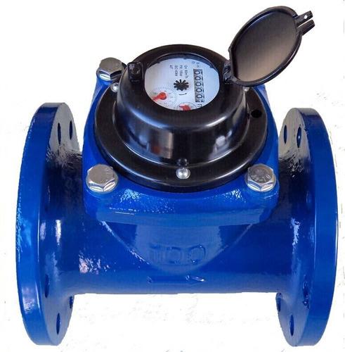 Medidor De Agua Macromedidor Tipo Woltman Medidor De Agua 3p