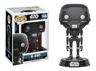 Funko Pop Star Wars: Rogue One K-2so #146