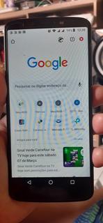 Smartphone Moto E5 Plus Tela De 6polegadas