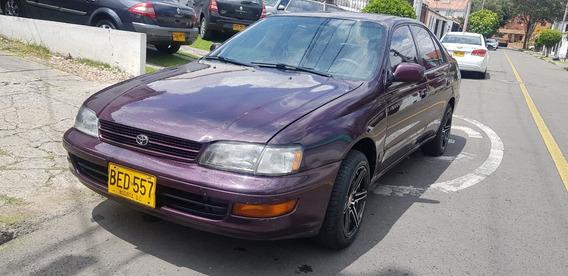 Toyota Corona Corona 1995