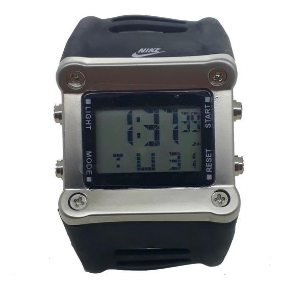Relógio Masculino Nike Hammer 90 Digital