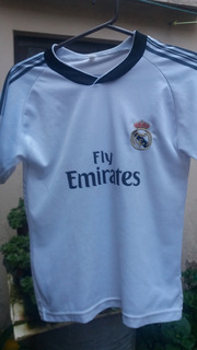 Vendo Camiseta De Futbol