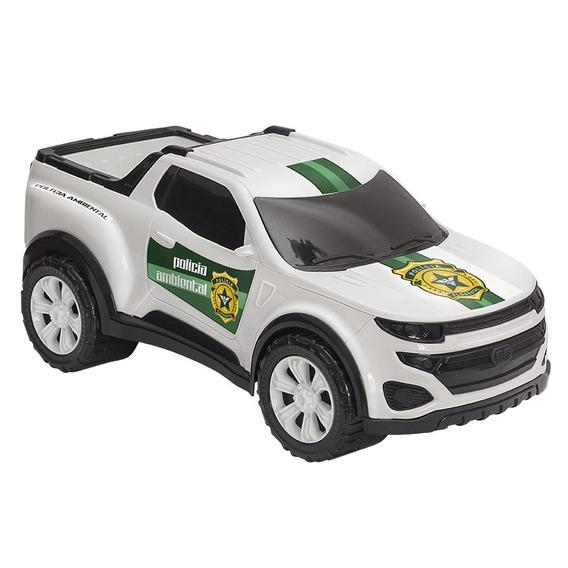 Pick-up Hytop Polícia Toys