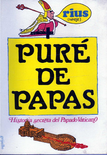 Puré De Papas/rius/usado