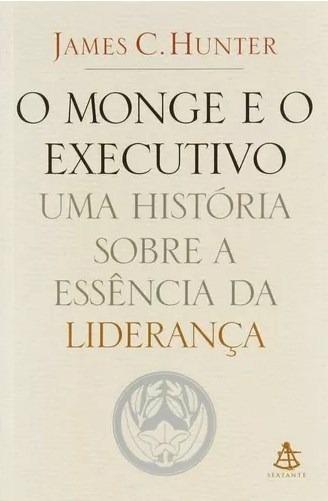 Livro - O Monge E O Executivo - Edição Econômica
