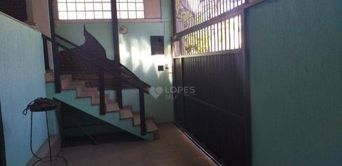Imagem 1 de 8 de Casa Com 2 Quartos - Santa Rosa /rj - Ca21382