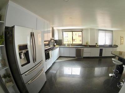Apartamento En Arriendo En Los Rosales 18-95 Rb