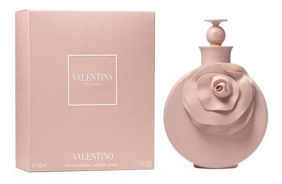 Perfume Valentino Valentina Poudre Edt 50ml