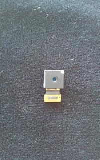 Camera Do Motorola Razar D3