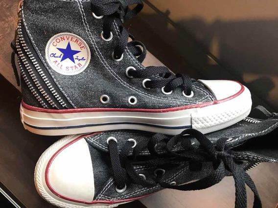 Tênis All Star Converse, Comprado Em Londres, Original Novo!