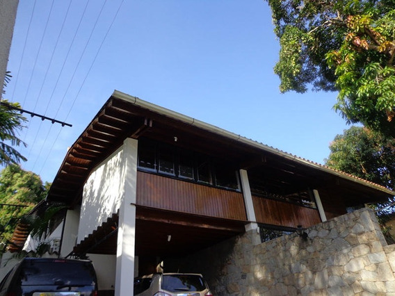 Casa En Alquiler Fc Chuao Mls #20-16240