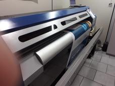 Impressão De Adesivo Digital 1440 Dpis - Alta Resolução-