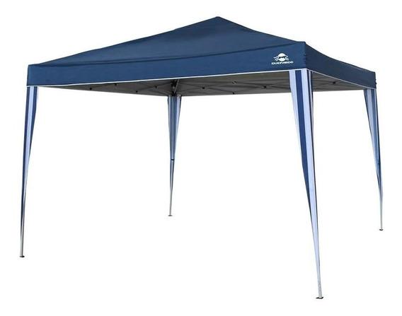 Tenda Gazebo Articulado Pratiko 3x3 Guepardo Praia Camping