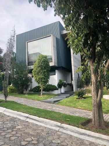 Cluster 777, Lomas De Angelópolis I