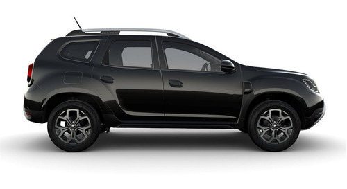 Renault Duster Intens Vision 1.6 2021 0km