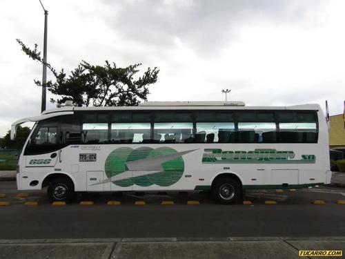 Chevrolet Frr Bus Autobus