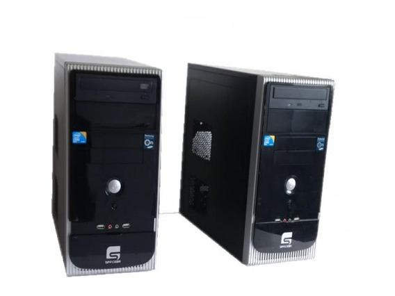 Cpu Slot Isa - Winxp Ou Win98 Pronta P/ Uso