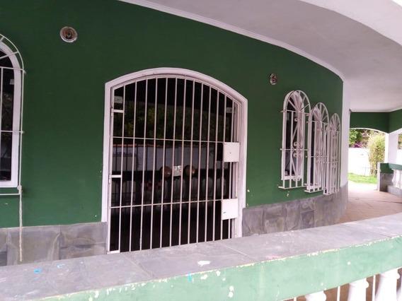 Casa Comercial Para Locação Em Itapecerica Da Serra, Centro - 624_2-1072422