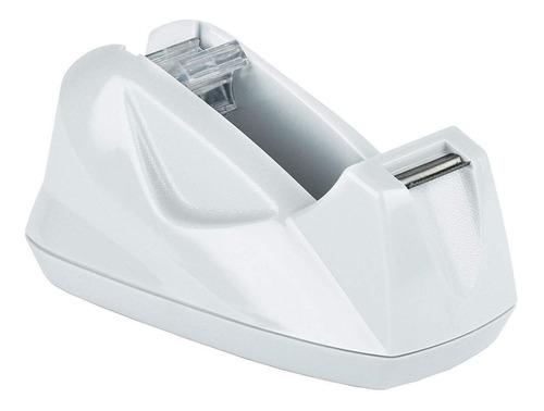 Imagem 1 de 2 de Suporte Acrimet 270 Para Fita Adesiva Pequena Cor Branco