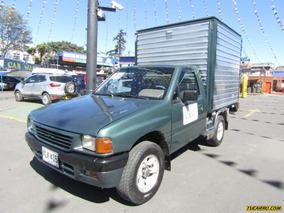 Chevrolet Luv Std [tfr] Mt 2300cc 4x2
