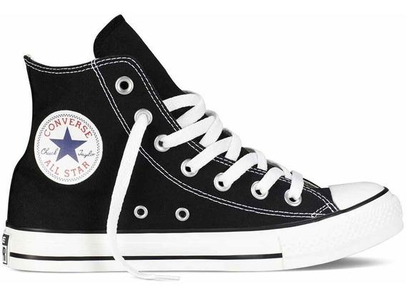 Zapatos Converse Originales Chuck Taylor Talla 40 (35v) Usa