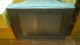 Televisor Philco Pf-2998-e 29 Pulgadas Estereo Nacional