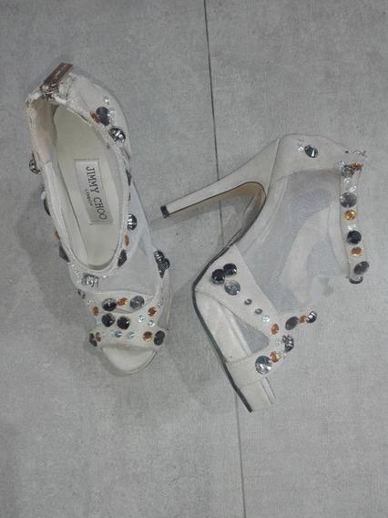 Zapatos Jimmy Choo 35 Nuevos Zona Norte