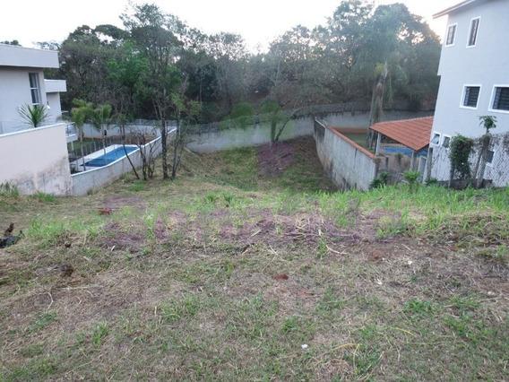 Terreno A Venda, Vinhas Do Vista Alegre, Vinhedo - Te08515 - 34387171