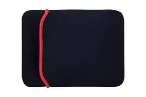Case Capa Neoprene Para iPad E Tablets Até 12,4 Nova