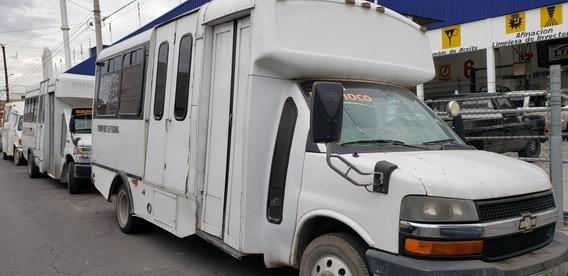 Chevrolet Express 2008 4.3 Cargo Van Paq C V6 Mt