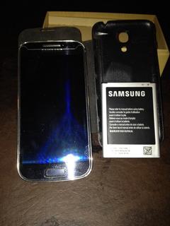 Samsung S4 Mini Con Muerte Súbita