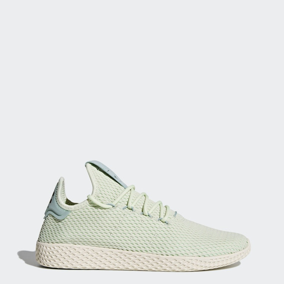 Tenis Pharrell Williams Hu Dama Casuales Primeknit