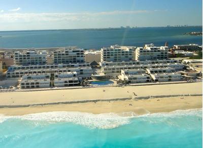 Rentas Vacacionales Frente Al Mar Y Acceso A La Playa