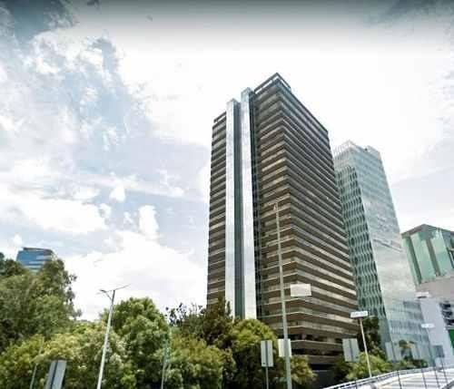 Departamento En Renta Lomas De Chapultepec, Cdmx