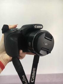 Camêra Canon Powershot - Ótima Para Fotos/vídeos Barata